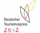 Tourismuspreis 2012