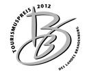Tourismuspreis Brandenburg 2012