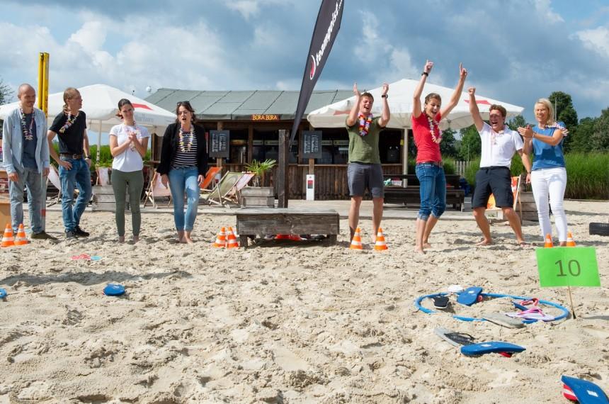 Beach Challenge 3