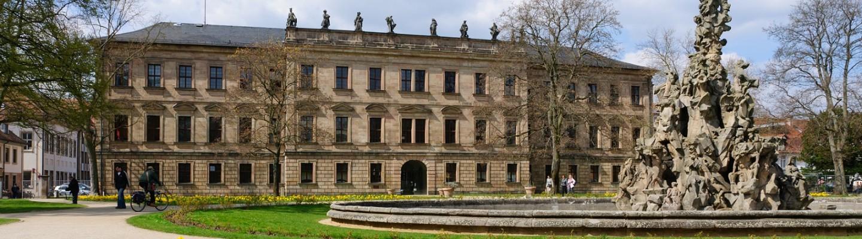 Schlossgarten Erlangen