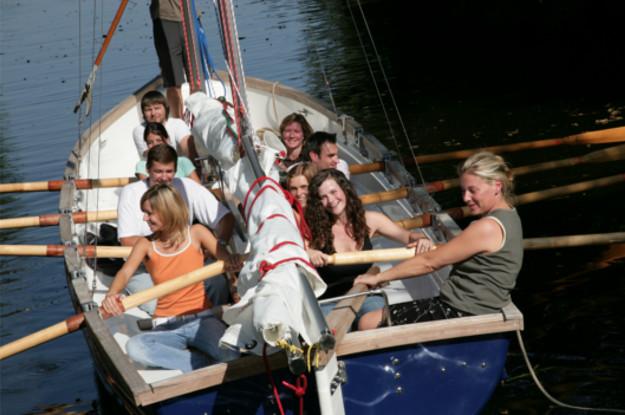 segelgruppe