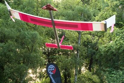 Bau unbemanntes Flugobjekt in Offenbach