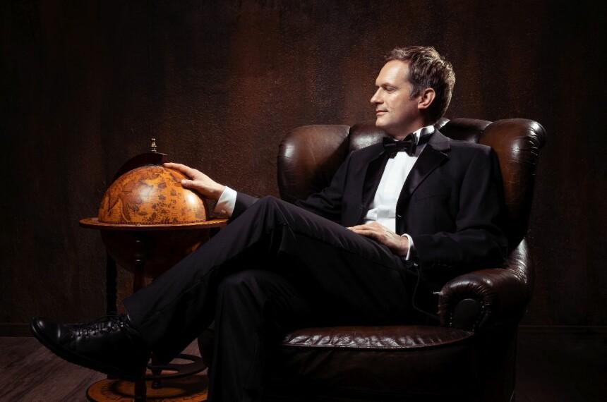 Tatort Weinberg - das Online-Krimi-Event mit echten Schauspielern 4
