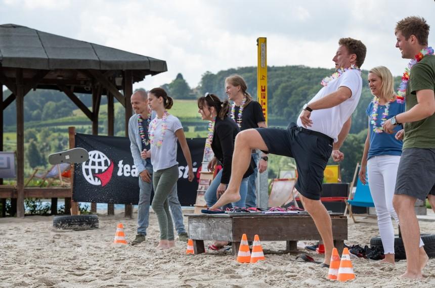 Beach Challenge 2