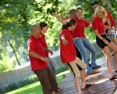 team challenge gruppe-Wiesbaden