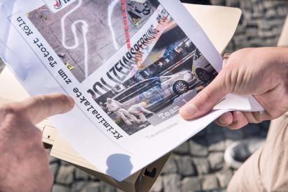 tabtour Krimi-Rallye Hannover