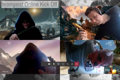 Online Kick Off