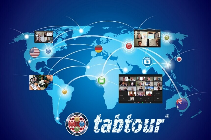 Global Remote tabtour 0