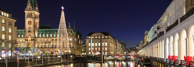 Weihnachtsfeier 2019 Ideen.49 Unvergessliche Weihnachtsfeier Ideen In Hamburg Teamgeist Com