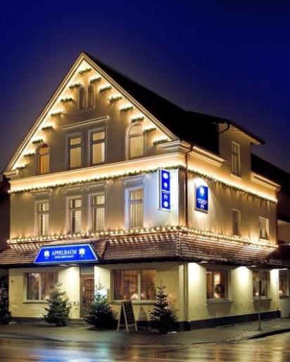Ringhotel Appelbaum Gütersloh