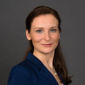 Ulrike Dütthorn