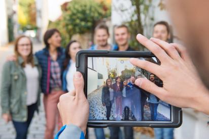 tabtour - Die digitale Schnitzeljagd für Großgruppen Stuttgart