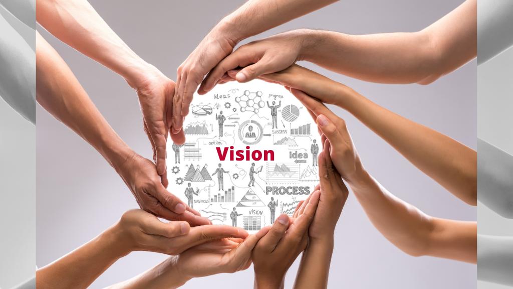 teamgeist Vision