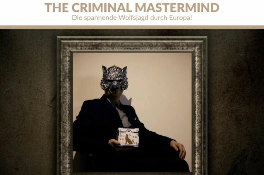 Criminal Mastermind