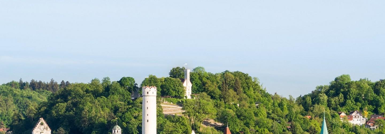 Ravensburg Panorama