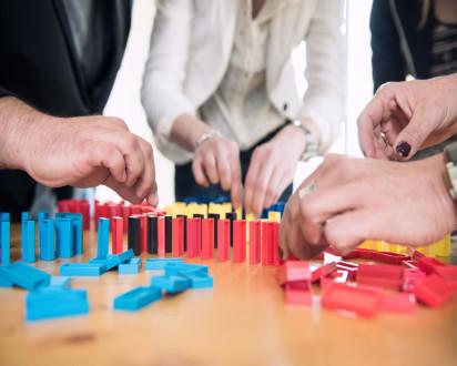 Spielideen Weihnachtsfeier Firma.Weihnachtsfeier Ideen Für Ihre Firma Teamgeist Com