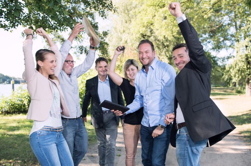 tabtour game ipad Rostock jubel rallye
