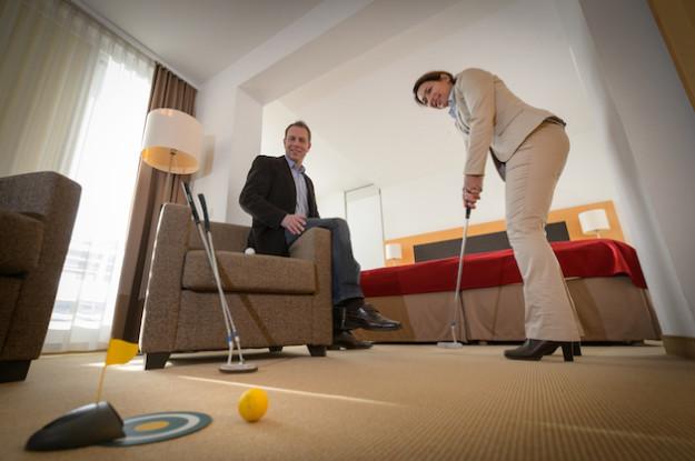 konferenz golf-Frankfurt