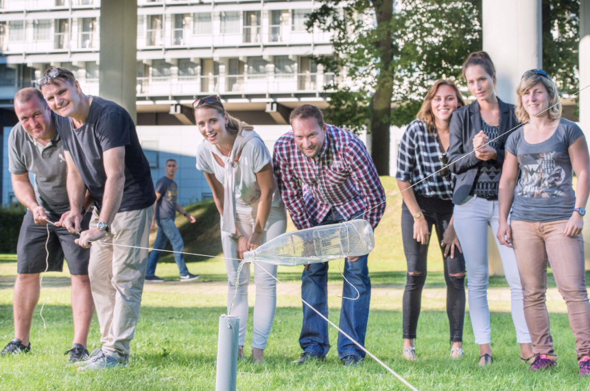 Team Challenge (outdoor) Essen 4