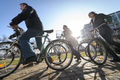 E-Bike Tour Wittenberg