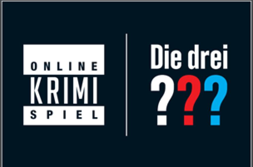 Die drei ??? und die stummen Stars - das interaktive Online-Krimispiel mit echten Live-Darstellern 3