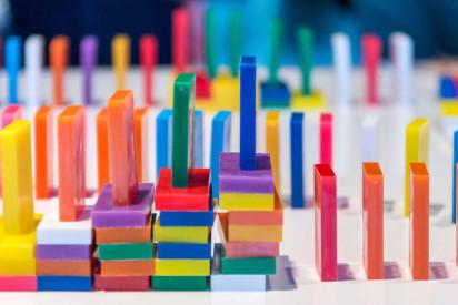 Domino Lego Rallye Gotha