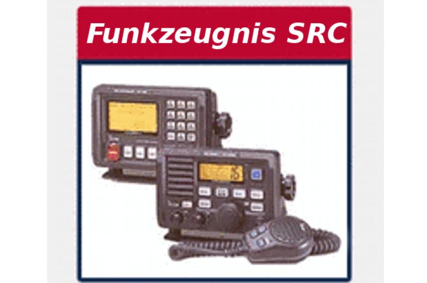 Funkzeugnis-SRC