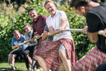 Highland Games Hamburg