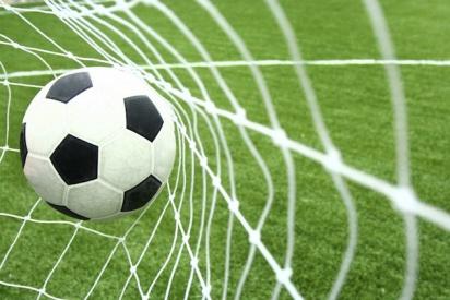Fußball Teamchallenge in Gelsenkirchen