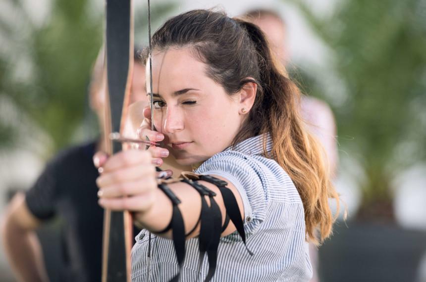 Archery 0
