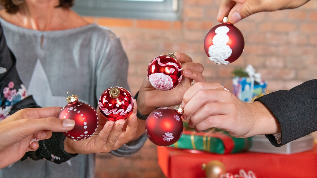 Teamspiele Weihnachtsfeier.Lustige Weihnachtsfeier Ideen