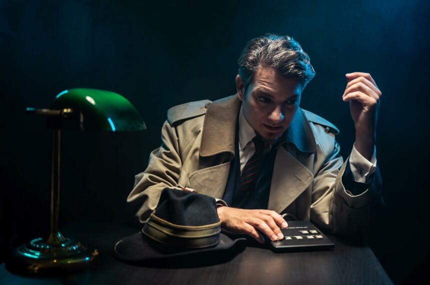 Die drei ??? und die stummen Stars - das interaktive Online-Krimispiel mit echten Live-Darstellern 2