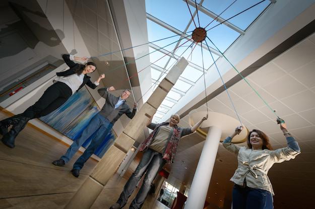 xmas team event indoor-Kiel