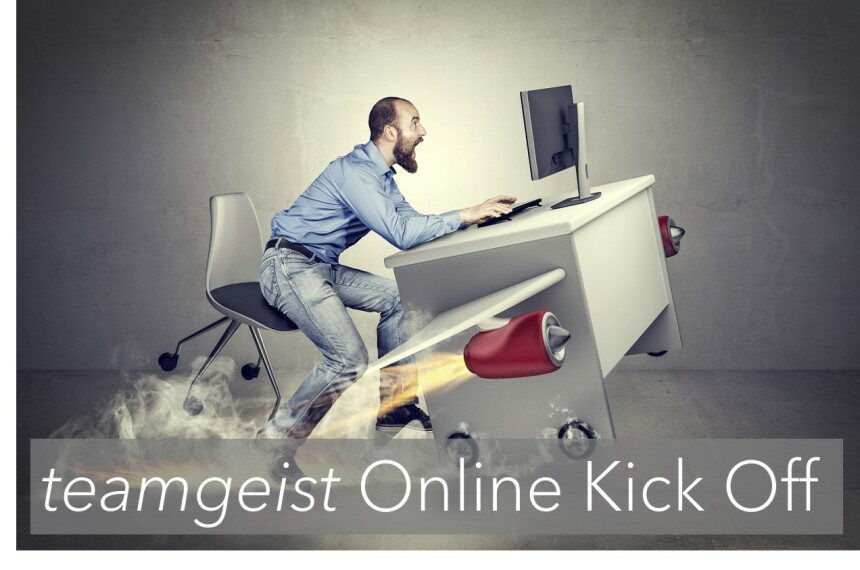 Business Remote Escape als Online Kick Off Event 0