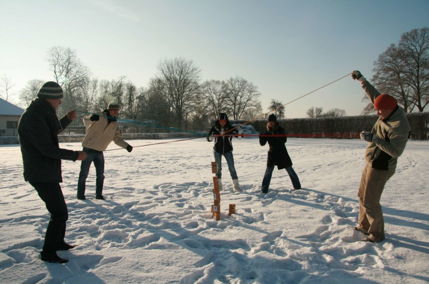 Bayerische Winterolympiade 4