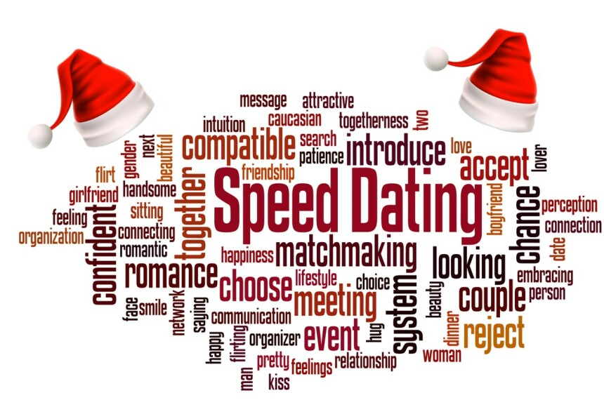 Remote X-Mas Speed Dating 0