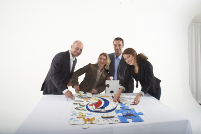 Puzzle-Kolberg