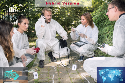 Hybride Krimirallye