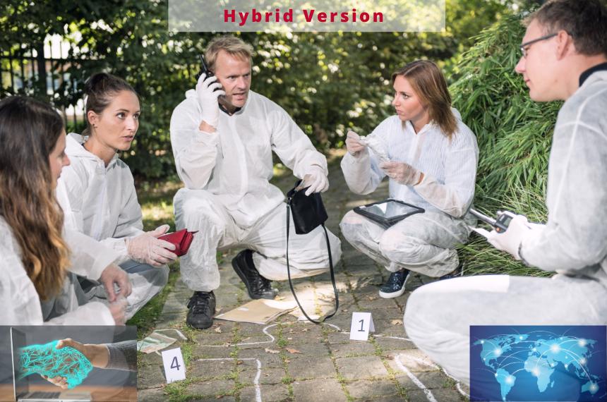 Hybride Krimirallye 0