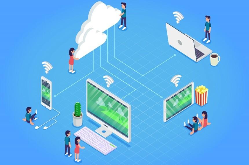 Business Remote Escape als Online Kick Off Event 1