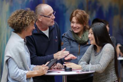 tabtour Quiz - iPad Team Quiz Seehotel Zeuthen
