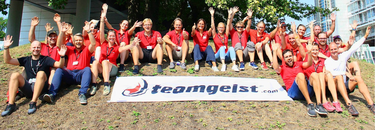 Team teamgeist Berlin Brandenburg
