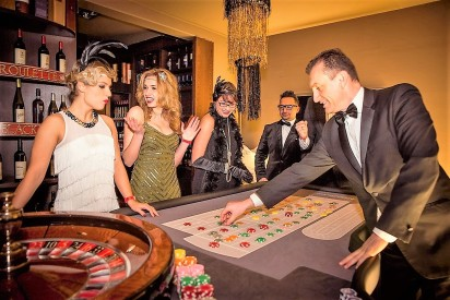 Casinoabend Regensburg