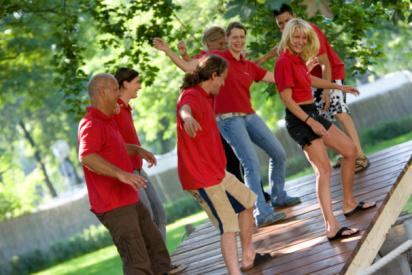 team challenge gruppe-Kolberg