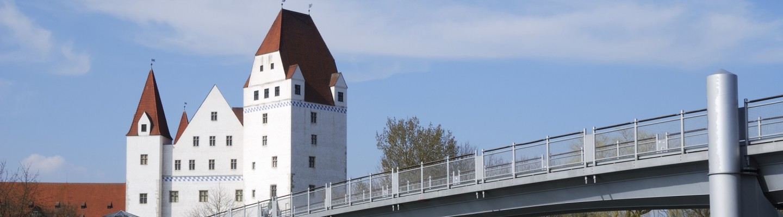 Neues Schloss Ingolstadt