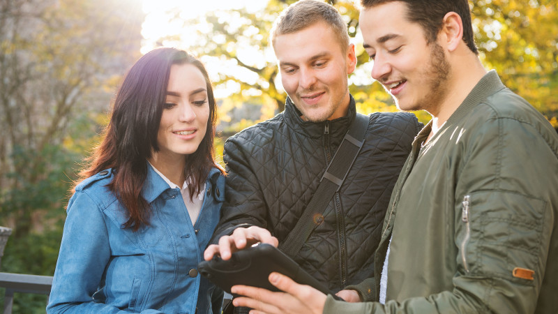 Die Zukunft von Teambuilding Events: lebendig, digital & gesund!