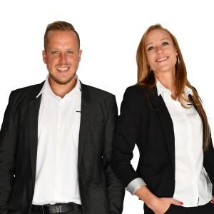 Sigrid und Jürgen Resch