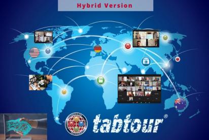 Global Hybrid tabtour®