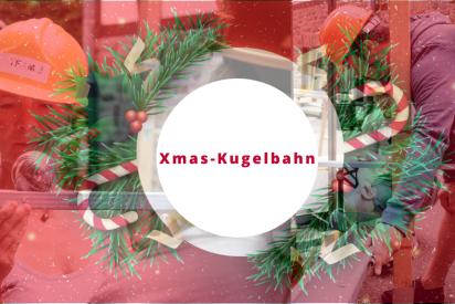 Xmas Kugelbahn XXL Bielefeld