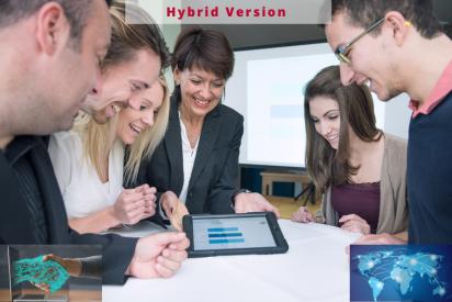 tabtour Quiz - Team Quiz als Hybrid Event